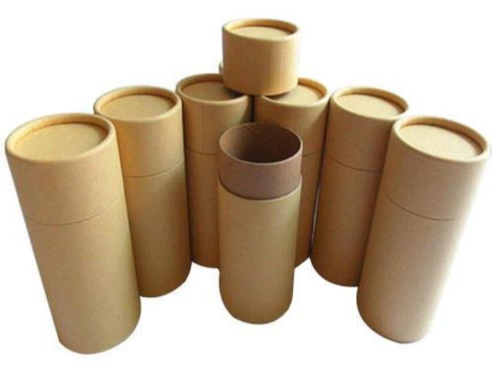 Kemasan Paper Tube