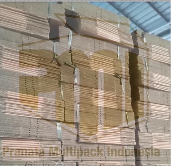 Kardus Box Pranata Multipack Indonesia