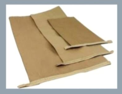 Sandwich Bag atau Karung Kertas Laminasi